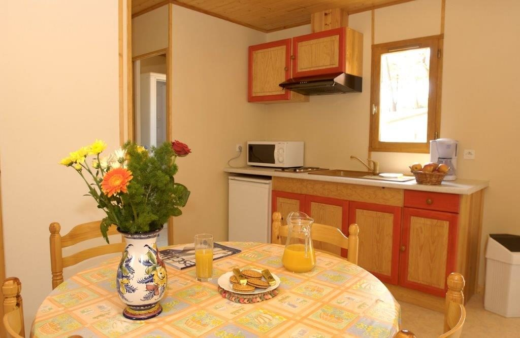 Chalet 4 persons